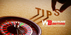 Tips Main Judi Roulette